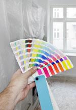 Maler Hoppen Innenausbau Beispiel 1